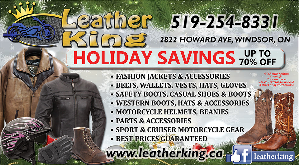 HOLIDAY SAVINGS ON NOW